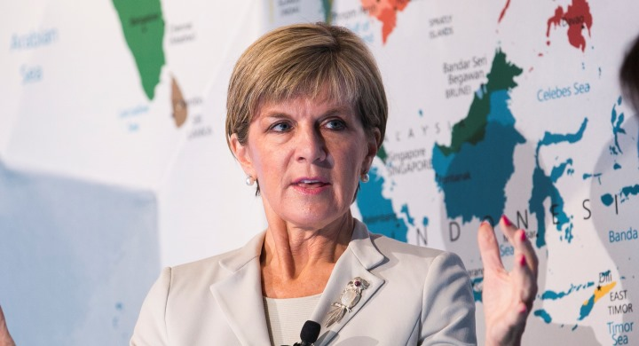 Australia-U.S.-Partnership in Emerging Asia