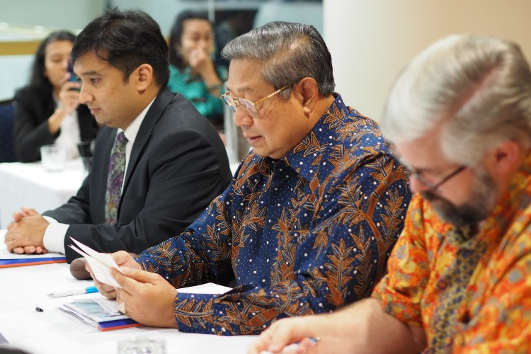 The Australia - Indonesia Working Group