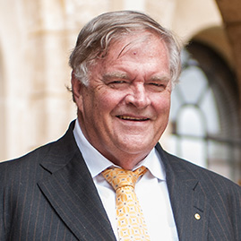 The Honourable Kim Beazley, AC