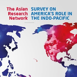 The Six Nation Survey: America's Role in the Indo-Pacific (2017) -