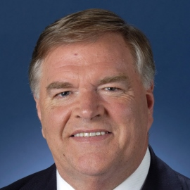 The Hon. Kim Beazley AC -