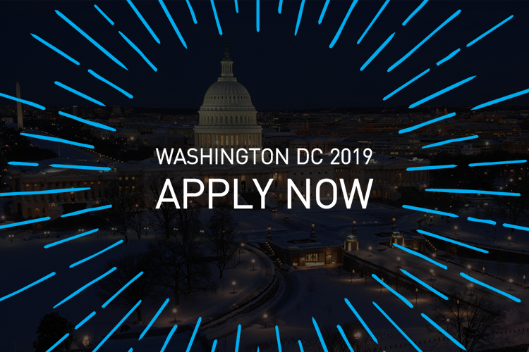 Washington DC Placement Program