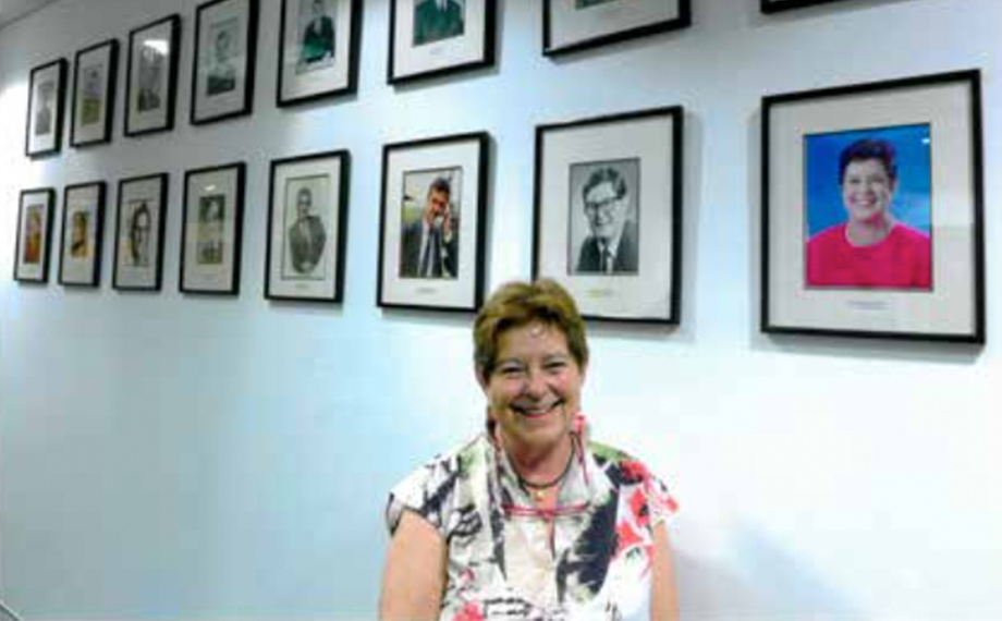 Women In International Relations: In Conversation With Sue Boyd (Part Two)