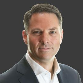 The Hon Richard Marles MP -