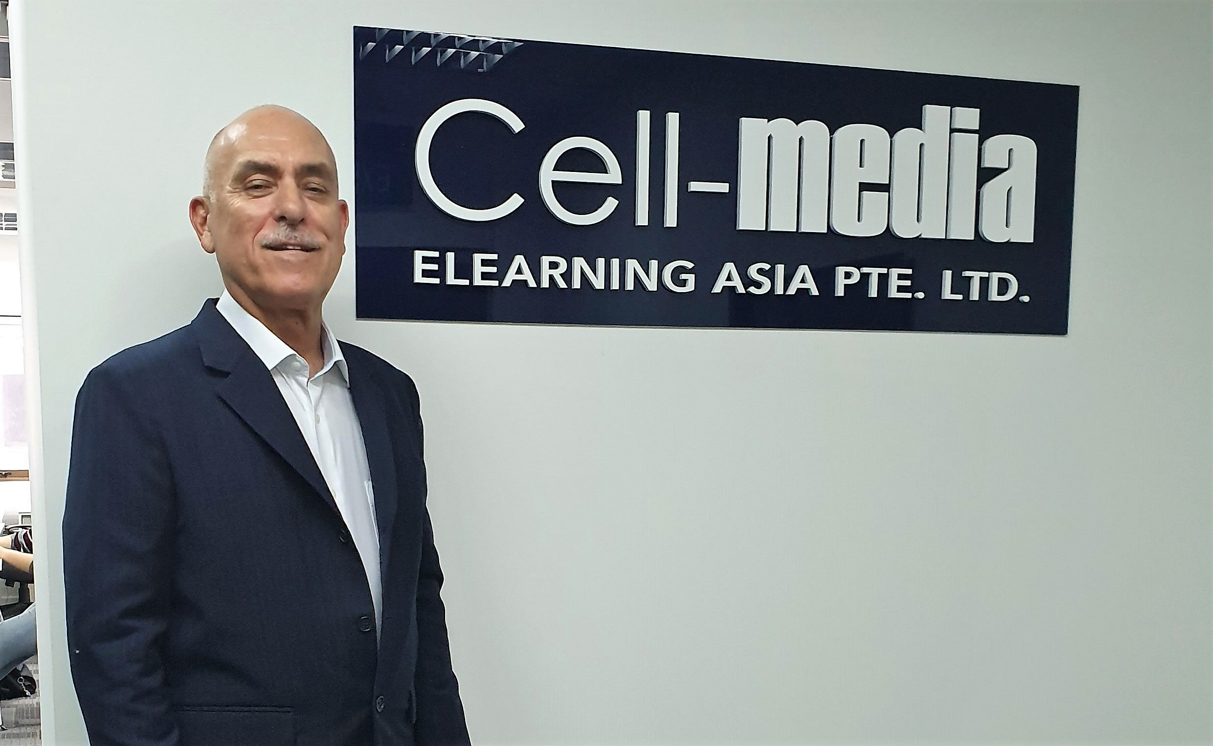 A Conversation with Steve Clarke of Cell Media Australia