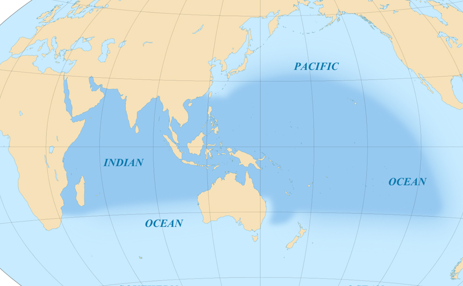 Deconstructing the Indo-Pacific